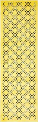 Yellow Runner Rug 70 Best Rug And Fabric Pins Images On Pinterest Area Rugs