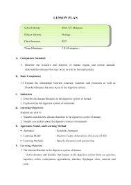 lesson plan kd 3 3 3th meeting