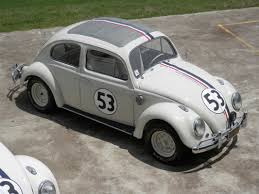 volkswagen beetle classic herbie building a herbie in australia herbie down under