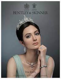 used bentley ad bentley and skinner jewellery callimakeupblog