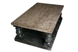 coffee table hanson woodturning square turnings kitchen islands