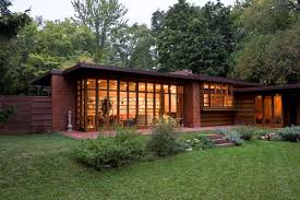 Frank Lloyd Wright Design Style | 10 great architectural lessons from frank lloyd wright freshome com