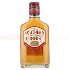 Souther Comfort Drinks Southern Comfort Whiskey Liqueur 20cl Drinksupermarket