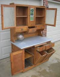 Antique Kitchen Hutch Cupboard 1477 Best Hoosier Cabinets I Love These Images On Pinterest