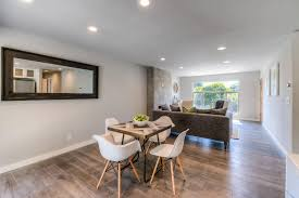 Modern Living Room Millbrae Interior Design by Santa Barbara Ave Millbrae Ca 94030 Smart Square Feet Realty Llc