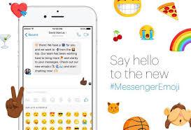 unicode 9 emoji updates new emoji facebook messenger stephen curry and unicode 9 0