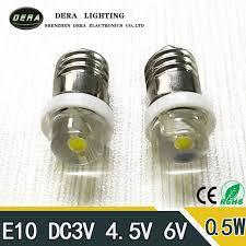 popular flashlight led replacements buy cheap flashlight led