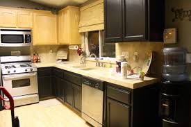 what kind of paint to use on kitchen cabinets modern home
