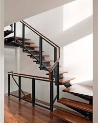 Design For Staircase Railing Modern Handrail Designs That Make The Staircase Stand Out