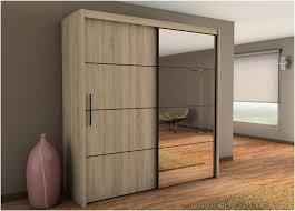 Closet Slide Door Sliding Bedroom Doors Can Be Applied To Wardrobe Regarding