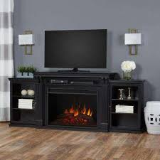 black friday fireplace entertainment center black electric fireplaces fireplaces the home depot