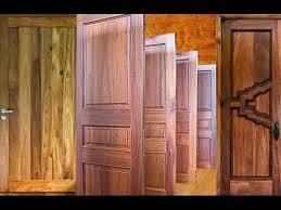 Wooden Doors Design French Doors Solid Wood Doors Design Youtube