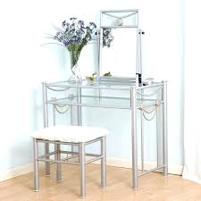 glass vanity table with mirror glass vanity table with mirror glass vanity table glass vanity table