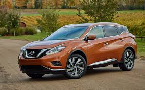 nissan crosscabriolet 2017 nissan murano news reviews picture galleries and videos