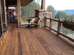 reclaimed wood decking old globe reclaimed wood a project by