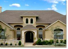 image result for exterior stucco color ideas spanish tile roof