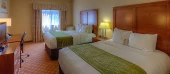 Comfort Suites Newport Comfort Inn Newport Hotels In Newport Oregon