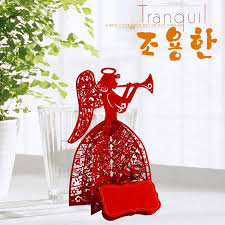 korean new year card korean new year s s day greeting card 3d stereoscopic