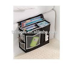 Armchair Caddy Organizer Bedside Storage Caddy Arm Chair Mattress Magazine Remote Phone