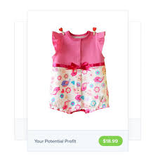 Online Baby Clothing Stores Wholesale Baby Clothes To Sell Online With Oberlo For Free