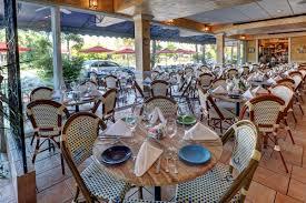 Patio Dining Restaurants by Columbia Restaurant