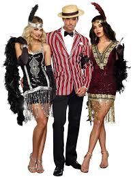 20s Halloween Costumes Men U0027s Roaring 20 U0027s Good Charlie Costume 20 U0027s Costumes