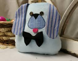 bluetick coonhound stuffed animal blue tick etsy