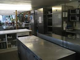 glamorous 70 how to set up a commercial kitchen design