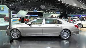 mercedes s600 maybach 2016 mercedes maybach s600 the wolf of wall in detroit