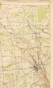Malone Ny Map Malone Ny Map Iowa State University Campus Map Alabama Time Zone Map