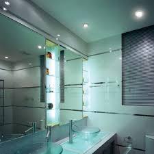 Recessed Lights Bathroom Lighting