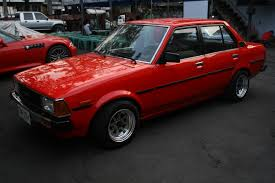 ke70 1983 toyota corolla specs photos modification info at cardomain