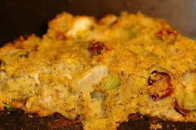 gluten free dairy free cornbread dressing recipe for gf