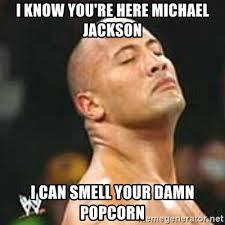 Pop Corn Meme - michael jackson eating popcorn archive mjjcommunity michael