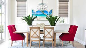 Red Dining Chair 20 Awesome Red Accent Chairs In The Dining Room Home Design Lover
