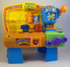 Learn Bench Fisher Price Toy Tool Bench Fisher Price Laugh Learn Infant