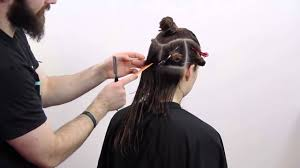 pakistani hair cutting videos why you need to create a fling or layered hair style
