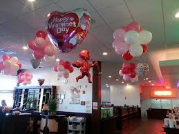 Balloon Ceiling Decor Balloons Nj Balloon Decorations 732 341 5606