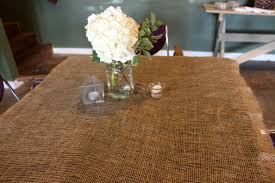 burlap table linens wholesale wonderful burlap tablecloths to taste rustic table cloths