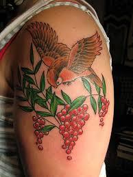 bird meanings custom design
