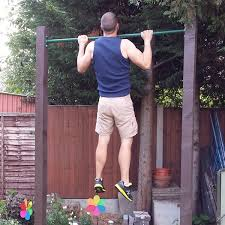 Diy Backyard Pull Up Bar by 6ft Pull Up Bar Stainless Steel U2013 Xorbars