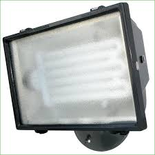 utilitech led flood light lighting led flood light with dusk to dawn sensor green flood
