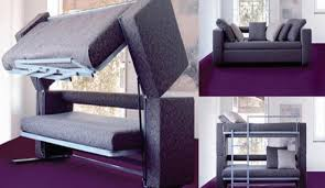 Bunk Bed With Sofa And Desk Sofa Cool Teenager Room With Storage Bunk Beds And Loft Beds