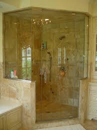 Glass Shower Door Options Glass Shower Door Options Design Build Pros