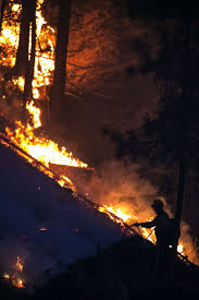 Washington Wildfire Area by Washington Wildfires Rage Obama Declares State Of Emergency The