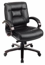 office chairs for less computer chairs contoured mid back