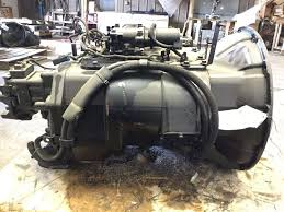 kenworth t660 automatic for sale fuller rto16910bdm2 transmission for a 2011 kenworth t660 for sale
