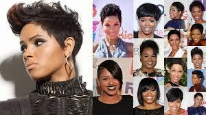 pixie haircut stories 2018 black pixie cut ideas hairstyles