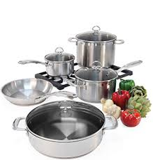 What Cookware Can Be Used On Induction Cooktop Induction Cooking Cooktops And Cookware Ge Appliances