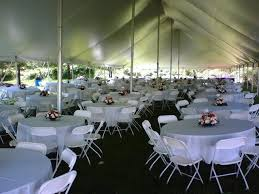 party tent rentals nj linens for 60 tables stuff party rental